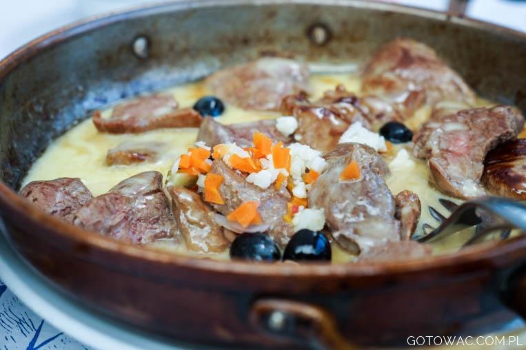 Lizbona od kuchni (część I)